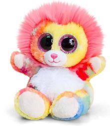 ANIMOTSU LION RAINBOW 15CM