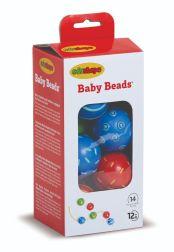 BABY BEADS (14 PCS)