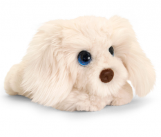 CUDDLE PUP LABRADOODLE MED 32CM - OUT OF STOCK