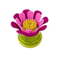 Boon FORB MINI Palm Dish Brush - Pink