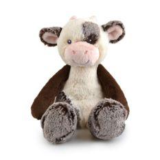 FRANKIE COW SML 28CM