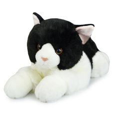 FRIENDLEE CAT BLACK 60CM