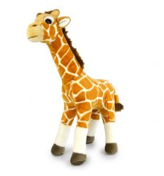 GIRAFFE GEORGE SML 50CM - OUT OF STOCK