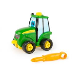 JD BUILD A BUDDY JOHNNY TRACTOR