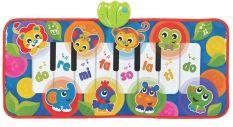 Playgro Jungle Musical Piano Mat