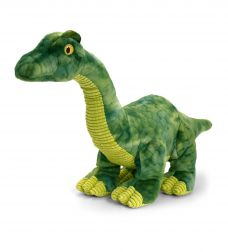 KEELECO DINOSAUR DIPLODOCUS 26CM - OUT OF STOCK