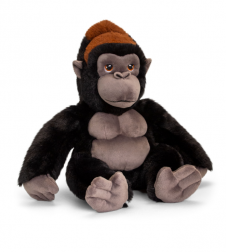KEELECO GORILLA 30CM - OUT OF STOCK