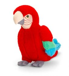 KEELECO PARROT 20CM - OUT OF STOCK