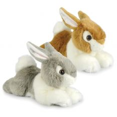 BUMPER BUNNY 26CM 2 ASST - 10% FREIGHT SURCHARGE APPLIES - OUT OF STOCK