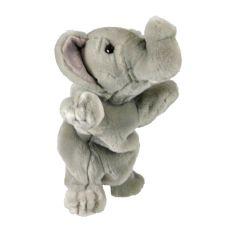 BODY PUPPET ELEPHANT 32CM