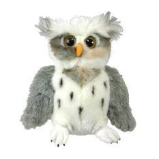 BODY PUPPET OWL 32CM