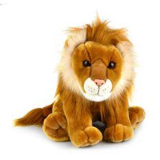 FRIENDLEE LGE LION 35CM