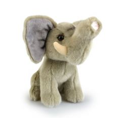 LIL FRIEND ELEPHANT LGE 18CM