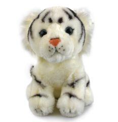 LIL FRIEND WHITE TIGER LGE 18CM