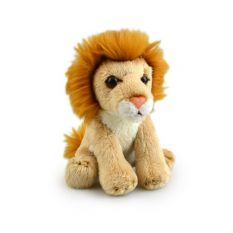LIL FRIEND LION SML 15CM