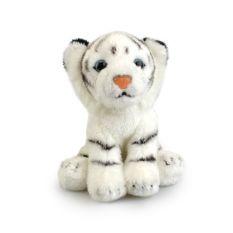 LIL FRIEND WHITE TIGER SML 15CM