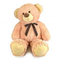 MY BUDDY BEAR BEIGE 90CM