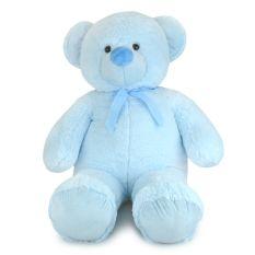 MY BUDDY BEAR BLUE 120CM