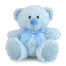 MY BUDDY BEAR BLUE 23CM