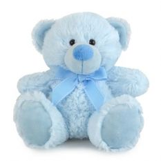 MY BUDDY BEAR BLUE 40CM