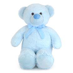 MY BUDDY BEAR BLUE 90CM