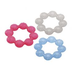 Nuby Icybite Ring Teether