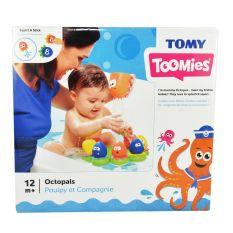 TOMY OCTOPALS