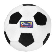 Playgro My First Soccer Ball B/W - OUT OF STOCK