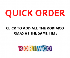 QUICK ORDER CHRISTMAS