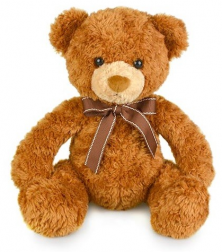 THEODORE BEAR 37CM - 10% FREIGHT SURCHARGE APPLIES