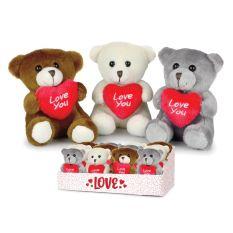 TINY LOVE 11CM 12 ASST
