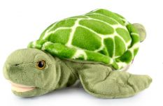 BODY PUPPET TURTLE 32CM - OUT OF STOCK